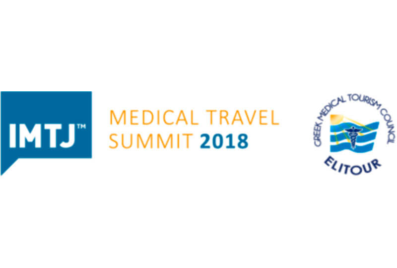 21-24 мая 2018 года — Саммит «IMTJ Medical Travel Summit 2018»